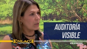 "Se cumple jornada de ""Auditoria Visible"""